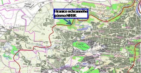 Osa NRBK Údolí Vltavy – Štěchovice